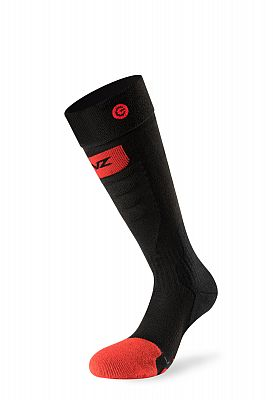 Lenz 5.0 Toe Cap Slim Fit, socks heatable