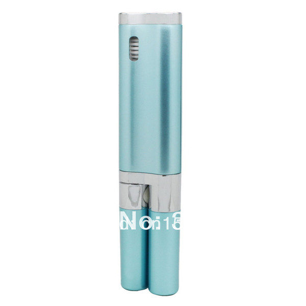 wholesale-eco-friendly plastic 1minute 22000 strokes electric toothbrush (sg-929)with sanitizer sky blue gift