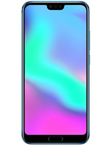 Huawei Honor 10 128GB Blue - EE - (Orange / T-Mobile) - Brand New