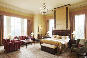 Two Night Break with Dinner at Oulton Hall