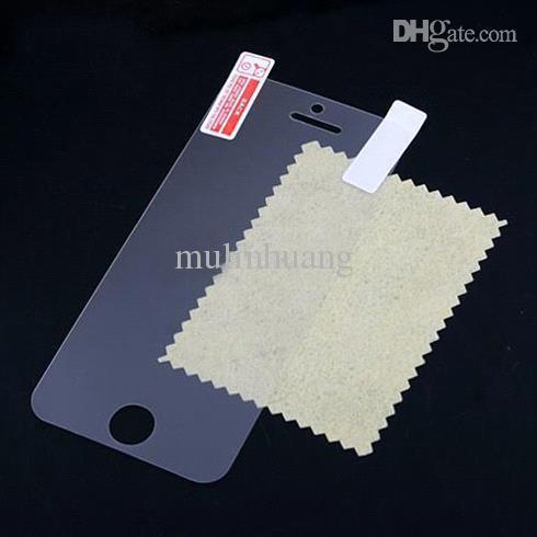 Ultra Clear Transparent HD Light Screen Protector Guard Film S5 S4 Note 2 3 Iphone 4 4s 5 5c 5s 6 6s 7 Plus MQ100