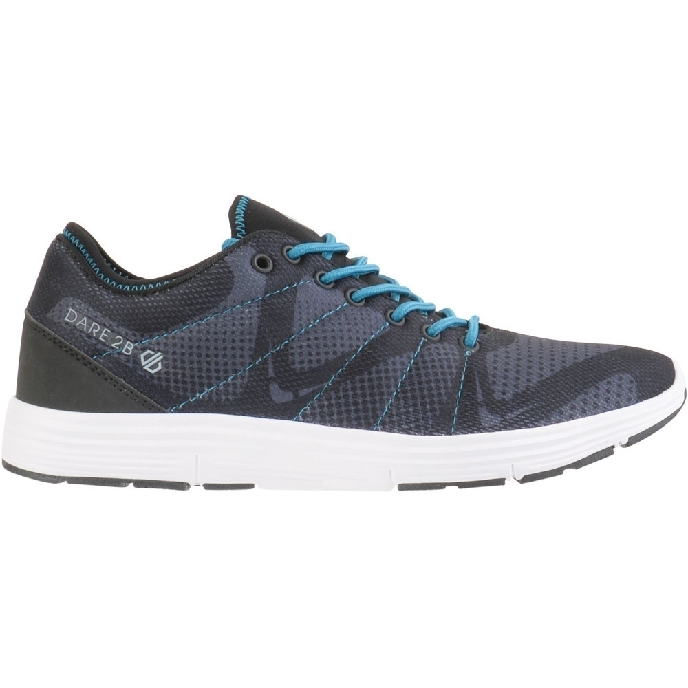 Dare 2B Mens Infuze II Lightweight Breathable Trainers UK Size 9 (EU 43)