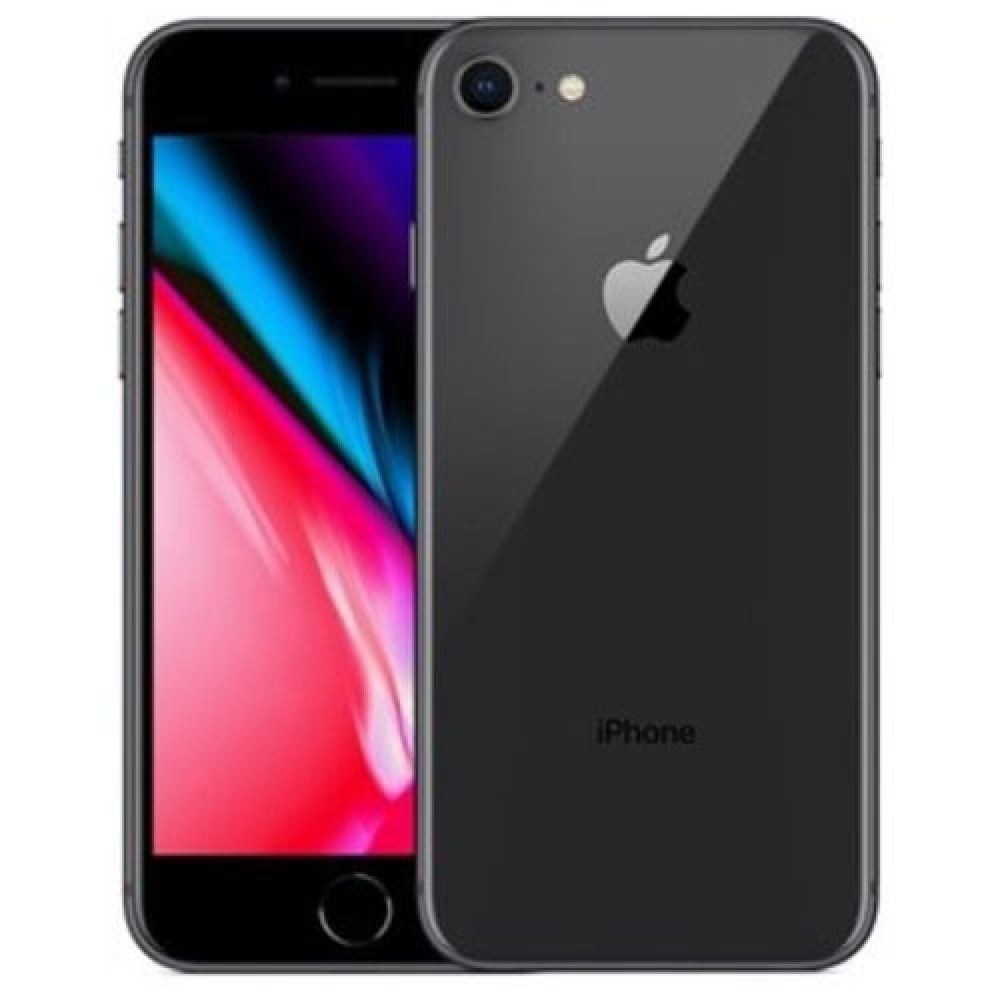 iPhone 8 64GB Space Grey - GSM Unlocked