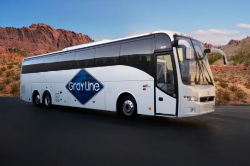 Grayline Las Vegas - Lake Mead Dinner Cruise