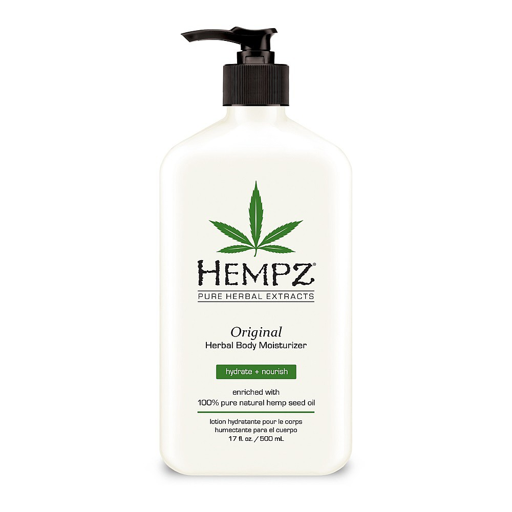 hempz original moisturiser 500ml