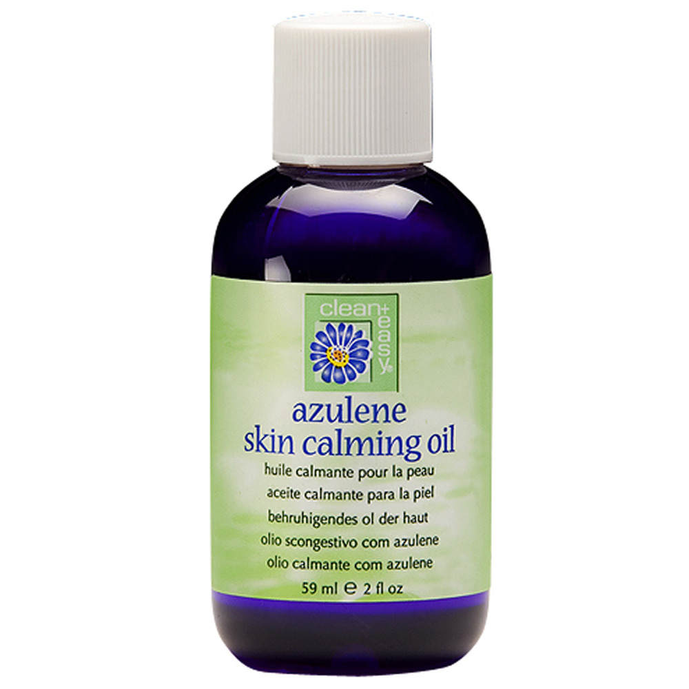 Clean & Easy Azulene Calming Oil 59ml