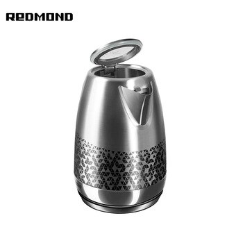 Kettle Redmond RK-M177 metal large capacity Household appliances for kitchen