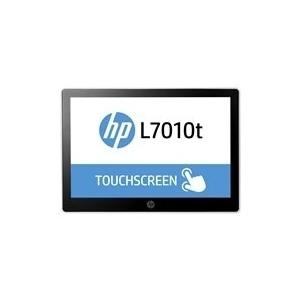 HP L7010t Retail Touch Monitor - LED-Monitor - 25,7 cm (10.1
