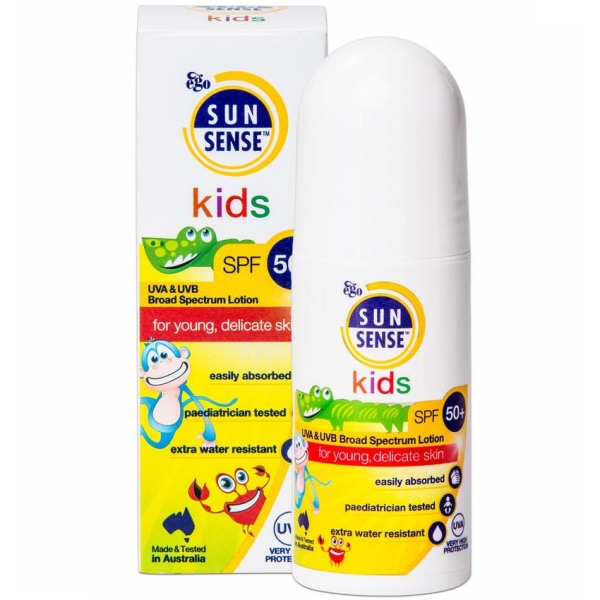 SunSense Kids Lotion SPF50 50ml
