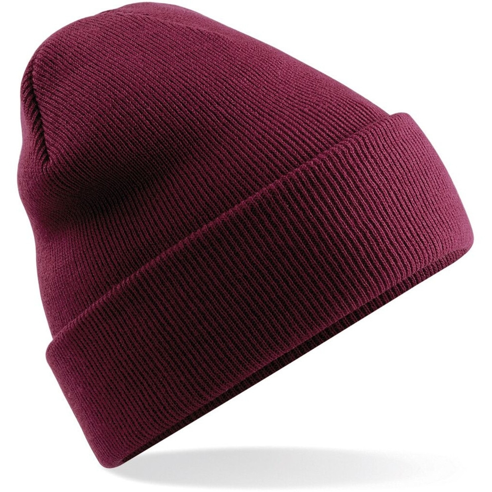 Outdoor Look Mens & Womens Contin Original Cuffed Beanie One Size