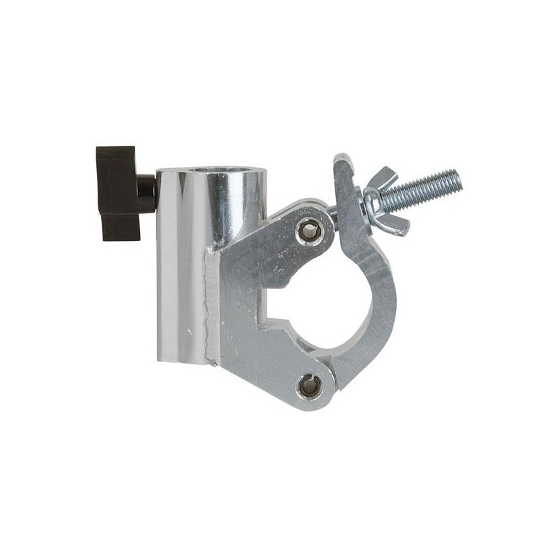 Showtec Half Coupler with Spigot Holder 70364