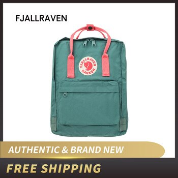 Authentic Original & Brand New Fjällräven Kånken backpack F23510 Fjallraven Bags
