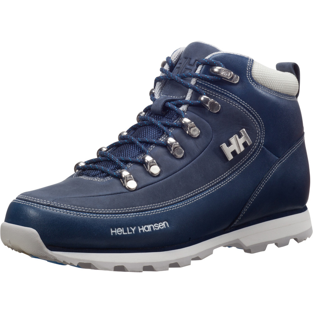 Helly Hansen Womens/Ladies The Forester Leather Winter Walking Boots UK Size 4 (EU 37  US 6)