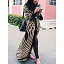Arabian Adults' Women's Abaya Arabian Dress Muslim Dress For Party Halloween Polyester Graphic Halloween Carnival Masquerade Dress