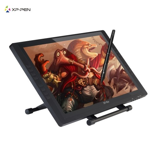 XP-PEN Artist 22E PRO 1080P IPS Graphics Drawing Monitor 21.5inch