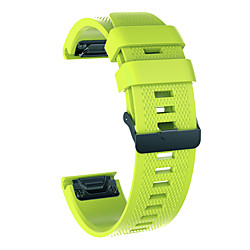 Smartwatch Band for Garmin D2 Bravo / Descent Mk1 Garmin Sport Band Silicone Wrist Strap Lightinthebox