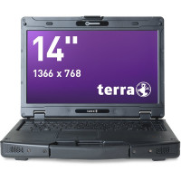 TERRA MOBILE INDUSTRY 1431S - Core i5 Mobile - 2,8 GHz
