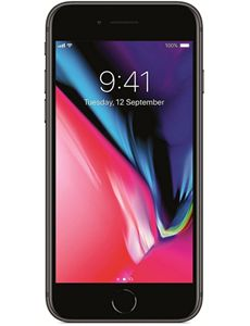 Apple iPhone 8 Plus 64GB Grey - 3 - Grade A