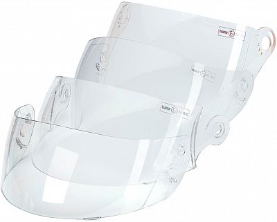 Germot GM 600, visor