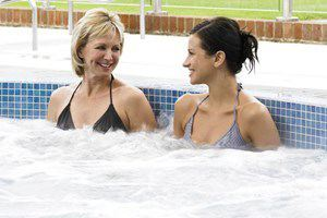 Luxury Champneys Overnight Escape for Two