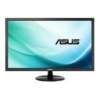 ASUS VP228T - LED-Monitor - 1920 x 1080 - 250 cd/m2 (90LM01K0-B02170)