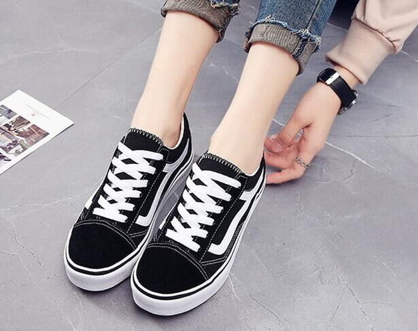 new canvas shoes fashion canvas shoes good quality zapatillas brand shoes for men and women
