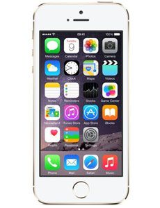 Apple iPhone 5s 16GB Gold - Unlocked - Grade A+