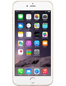 Apple iPhone 6 Plus 128GB Gold - Vodafone / Lebara - Grade A