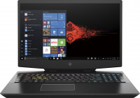 HP OMEN by HP 17-cb1085ng - Core i7 10750H / 2.6 GHz - Win 10 Home 64-Bit - 16 GB RAM - 512 GB SSD N