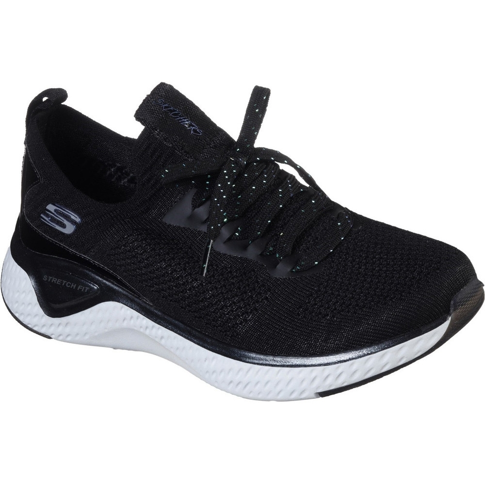 Skechers Womens Solar Fuse Gravity Experience Trainers UK Size 5 (EU 38)