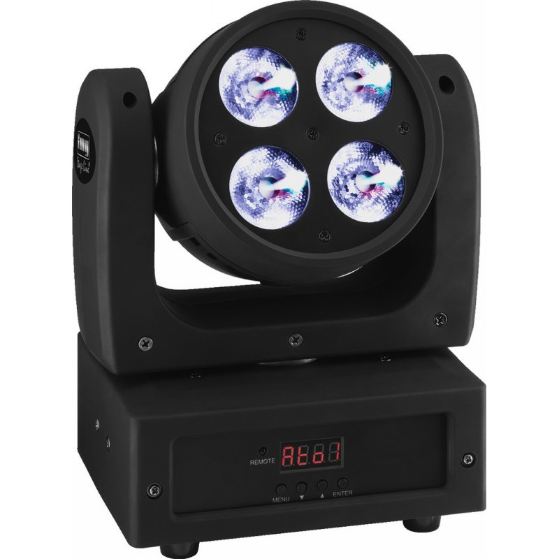 IMG Stageline WASH-50LED Moving Head