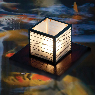 Velda Floating Lantern