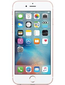 Apple iPhone 6S 32GB Rose Gold - Unlocked - Grade A