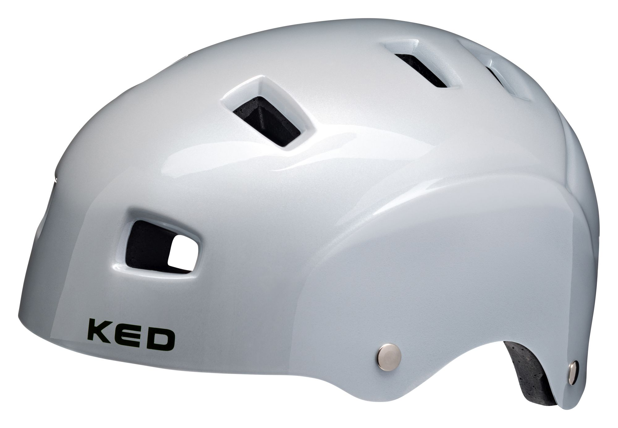 KED Fahrradhelm 5Forty, 57-62