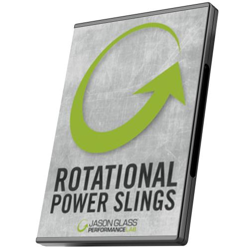 Rotational Power Slings by Jason Glass (DVD Englisch)