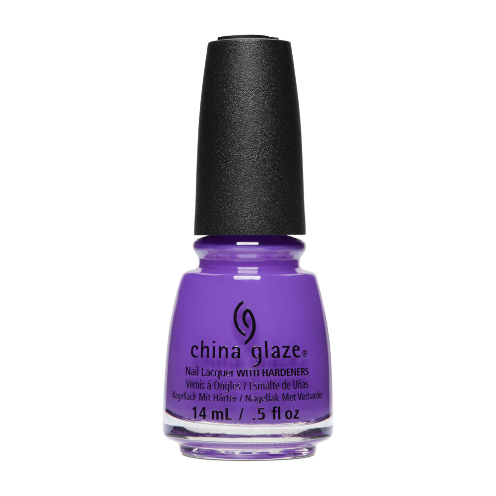 china glaze shades of paradise collection nail lacquer stop beachfrontin' 14ml
