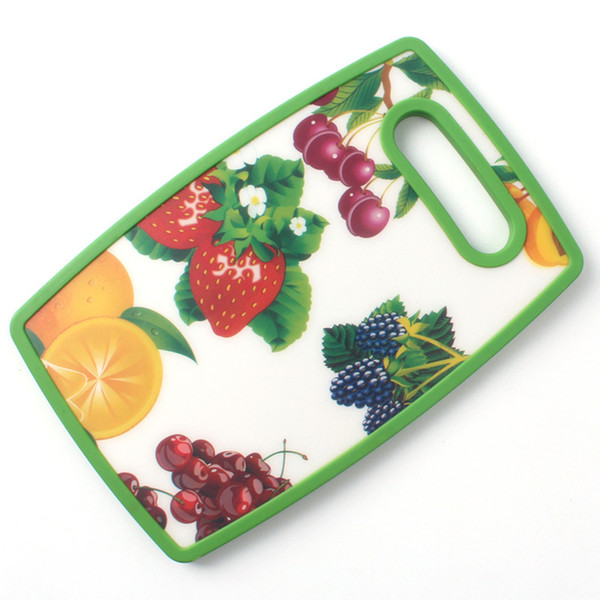 outdoor camping mini cutting board kitchen utensils with handles picnic supplies