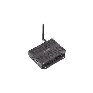 ViewSonic NMP580-W - Digital Signage-Player - Rockchip RK3188 - Flash 8GB - Android 4,4 (NMP580-W)