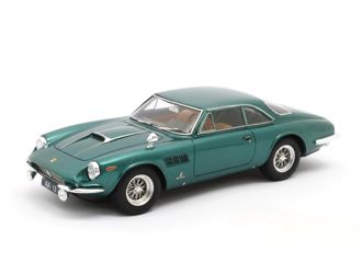 Ferrari 500 Superfast (HRH Prince Bernhard - 1965) Resin Model Car
