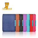 Crazy Horse PU Leather Cover Case for Kobo Glo 6 Inch Ebook