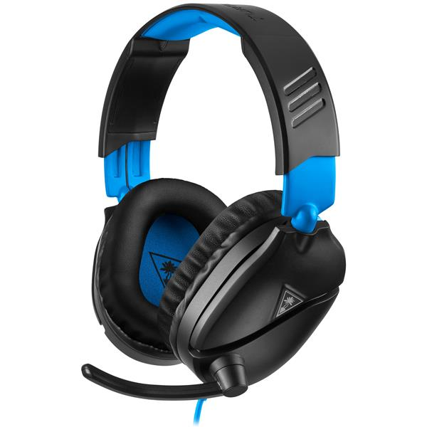 Turtle Beach Recon 70 Gaming Headset for PS4 Consoles - Black