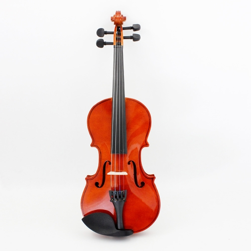 3/4 Violin Fiddle Basswood Steel String Arbor Bow Stringed Instrument Musical Toy for Kids Beginners