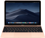 Apple MACBOOK CI7-1.4G 8GB 256GB FL 30.5CM (12IN) HD 615 G UK (Z0VNMRQN210067)