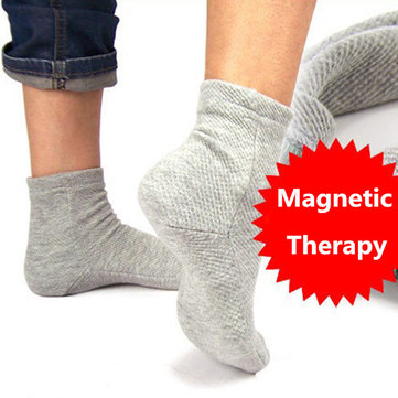 Magnetic Therapy Self-heating Socks