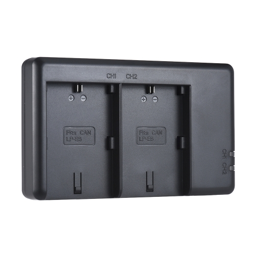 FB LP-E6 Camera Battery Charger