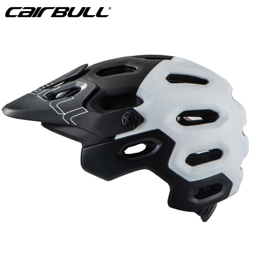 CAIRBULL Bicycle Helmet Ultralight EPS+PC Cover MTB Road Bike Helmet Integrally Mold Cycling Helmet Cycling Safety Helmet