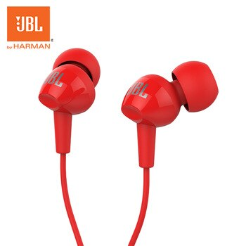 Earthone JBL C100SIU in-ear