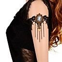 Fashion  Beauty Effigy Lace  Armlet