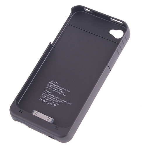 Alimentation mobile pour iPhone 4