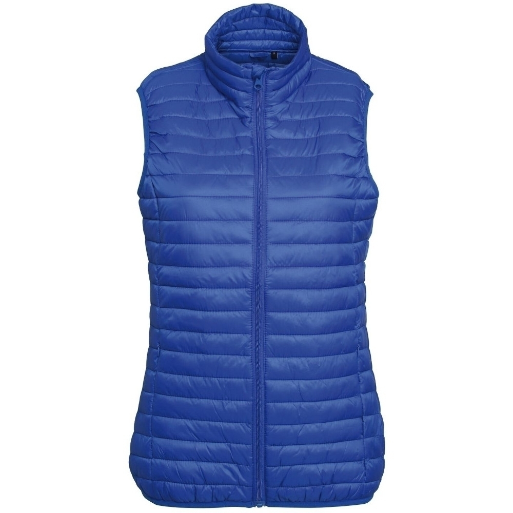 Outdoor Look Womens/Ladies Banavie Fineline Puffa Gilet Body Warmer 2XL- UK Size 18